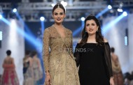 Farah & Fatima collection at PFDC L'Oréal Paris Bridal Week 2016