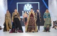 HSY collection at PFDC L'Oréal Paris Bridal Week 2016