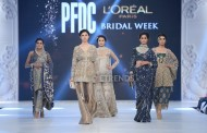 Mahgul collection at PFDC L'Oréal Paris Bridal Week 2016