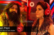 Rizwan Butt & Sara Haider – Meri Meri (Coke Studio Season 9 Episode 6 – Download Mp3/Video)