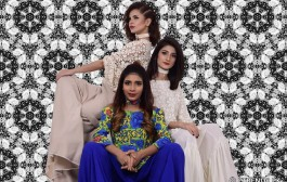 Gulabo by Maheen Khan new collection 2016