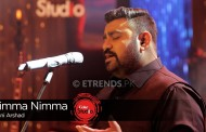 Shani Arshad – Nimma Nimma (Coke Studio Season 9 Finale – Download Mp3/Video