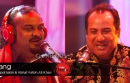 Amjad Sabri & Rahat Fateh Ali Khan – Rang (Coke Studio Season 9 Finale – Download Mp3/Video