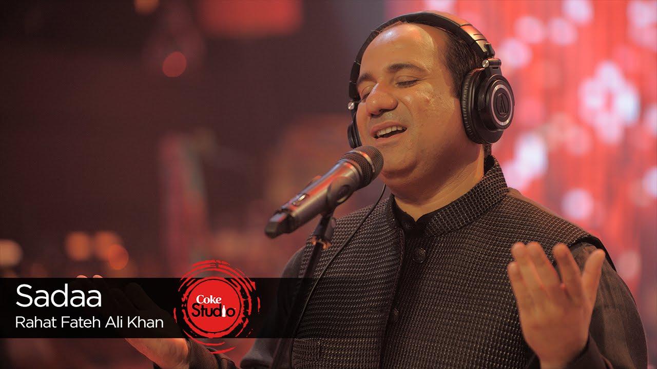 Rahat fateh ali khan – saada (coke studio season 9 episode 5.
