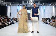 Sania Maskatiya collection at PFDC L'Oréal Paris Bridal Week 2016