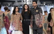 Shiza Hassan collection at PFDC L'Oréal Paris Bridal Week 2016