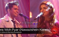 Momina Mustehsan & Asim Azhar – Tera Woh Pyar (Nawazishein Karam) (Coke Studio Season 9 Episode 6 – Download Mp3/Video)