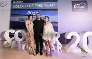 AKZONOBEL REVEALS ITS 2017 COLOUR OF THE YEAR IN COLLABORATION WITH ELLE FASHION WEEK 2017