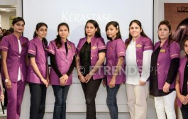 Kerastase Pakistan launches the Biggest Salon Beauty Advisor Program in Pakistan