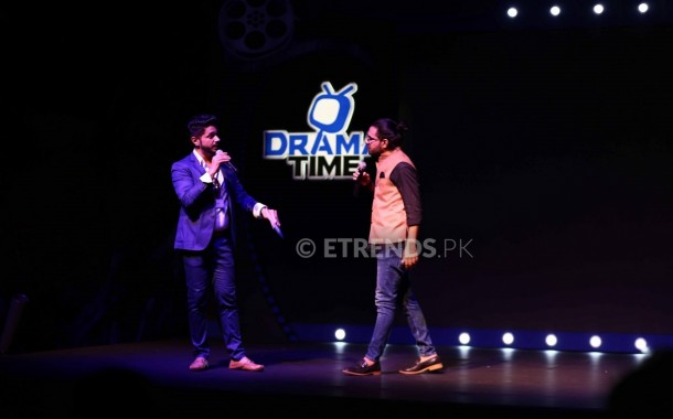 Unilever Pakistan launched first ever drama portal with legal and high quality content