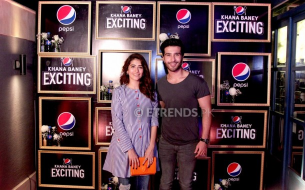 Pepsi Hosted a Bloggers Meetup for Pepsi TVC Launch
