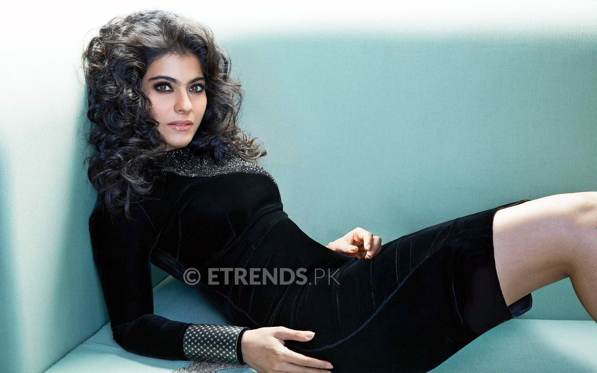 Kajol had some embarrassing moment at Filmfare Glamour & Style Awards