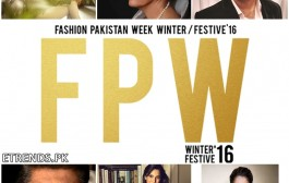 New Board for Fashion Pakistan Council takes over