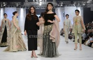 Borjan the perfect glamour partner of PFDC L'Oréal Paris Bridal Week 2016