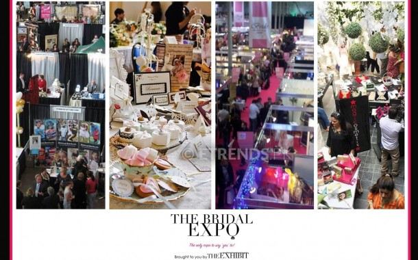 First dedicated Bridal Expo by The Exhibit set to take place on 5th November in Lahore