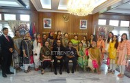 Indonesian Consul General discusses trade with LADIESFUND women entrepreneurs