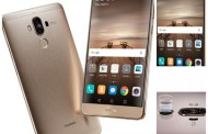 Huawei Mate 9; Where Bigger Is Better!