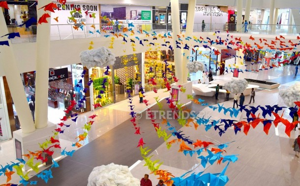 The Emporium Mall to launch The Lahore Shopping Festival from 14th November 2016  #EmporiumLSF