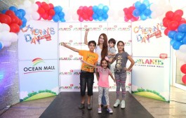 Children's day at Atlantis Indoor Theme Park Karachi