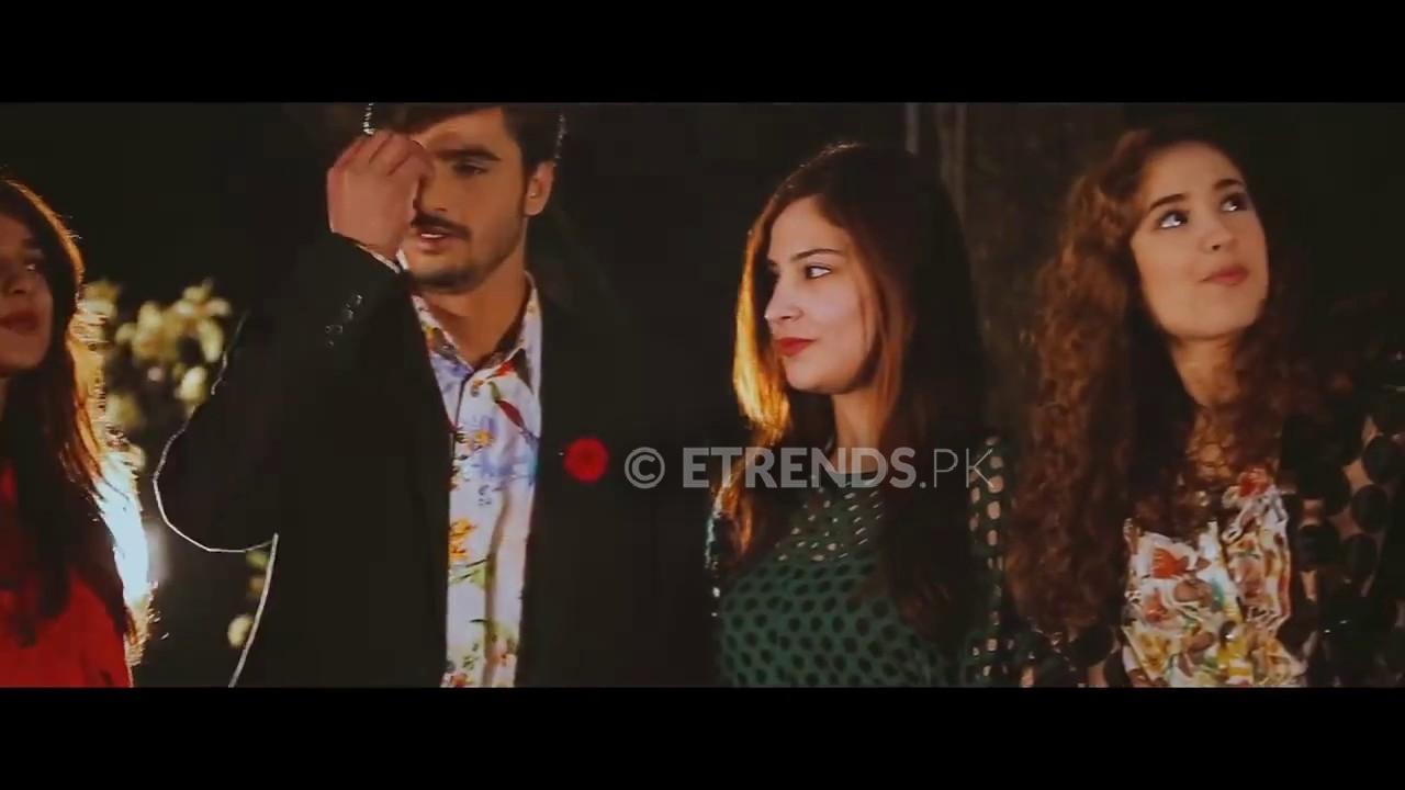 Chaiwala ft. Arshad Khan by Lil Mafia Mandeer (Official Music Video)