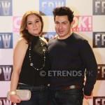 Fakhir Mehmood with Mehreen Fakhir_800x1200