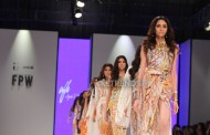 Ayesha Farook Hashwani Collection at Fashion Pakistan Week Spring Summer 2017