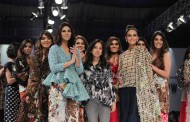 Nida Azwer Collection at Fashion Pakistan Week Spring Summer 2017