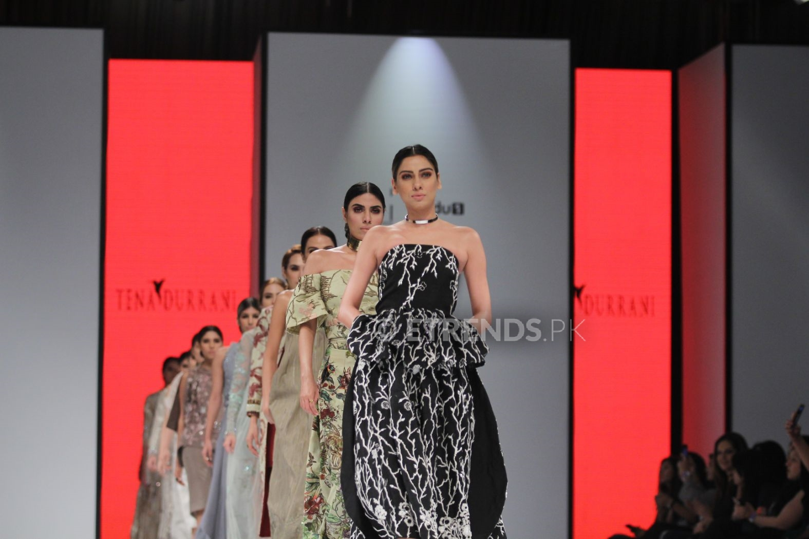 Tena Durrani Collection