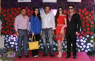 Oh! Behave brunch hosted by Mr. & Mrs. Hasan Rizvi in Karachi
