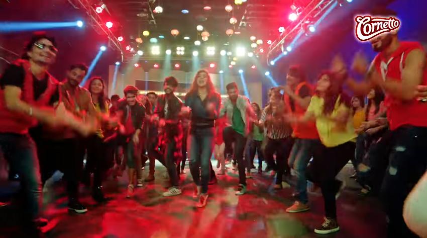 Komal Rizvi – Yeh Kya Hua - Cornetto Pop Rock 2 (Download Mp3/Video)