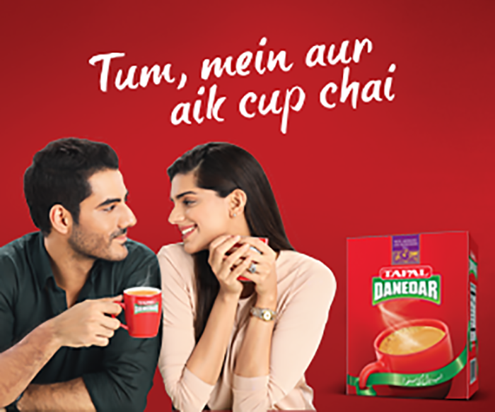 A Cup of 'Chai' is What Your Wife Needs