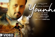 Atif Aslam - Younhi Video Song - Atif Birthday Special (Video)