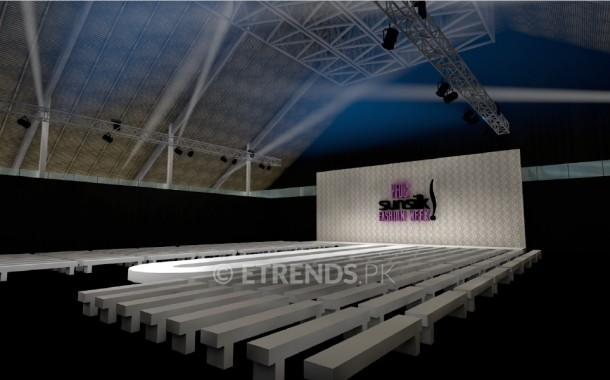 The Pakistan Fashion Design Council announced new dates for 10th PFDC Sunsilk Fashion Week 2017
