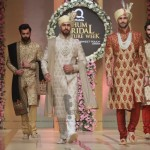 Ahsan's Menswear Collection at Hum Bridal Couture Week 2017 (1)