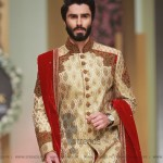 Ahsan's Menswear Collection at Hum Bridal Couture Week 2017 (13)