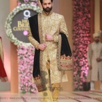 Ahsan's Menswear Collection at Hum Bridal Couture Week 2017 (14)