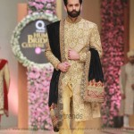 Ahsan's Menswear Collection at Hum Bridal Couture Week 2017 (15)