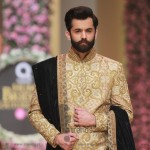Ahsan's Menswear Collection at Hum Bridal Couture Week 2017 (16)
