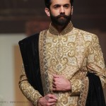 Ahsan's Menswear Collection at Hum Bridal Couture Week 2017 (17)