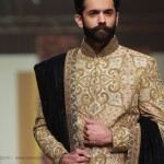 Ahsan's Menswear Collection at Hum Bridal Couture Week 2017 (18)