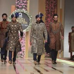 Ahsan's Menswear Collection at Hum Bridal Couture Week 2017 (19)