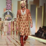 Ahsan's Menswear Collection at Hum Bridal Couture Week 2017 (2)