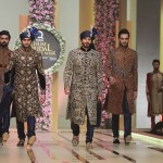 Ahsan's Menswear Collection at Hum Bridal Couture Week 2017 (20)