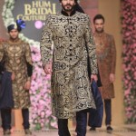 Ahsan's Menswear Collection at Hum Bridal Couture Week 2017 (22)