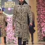 Ahsan's Menswear Collection at Hum Bridal Couture Week 2017 (23)