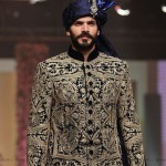 Ahsan's Menswear Collection at Hum Bridal Couture Week 2017 (24)