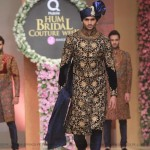 Ahsan's Menswear Collection at Hum Bridal Couture Week 2017 (25)