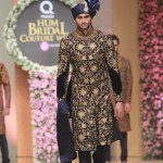 Ahsan's Menswear Collection at Hum Bridal Couture Week 2017 (26)
