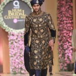 Ahsan's Menswear Collection at Hum Bridal Couture Week 2017 (27)