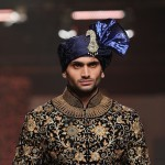 Ahsan's Menswear Collection at Hum Bridal Couture Week 2017 (28)